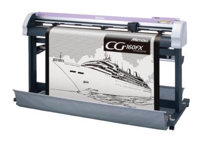 CG-160-FX